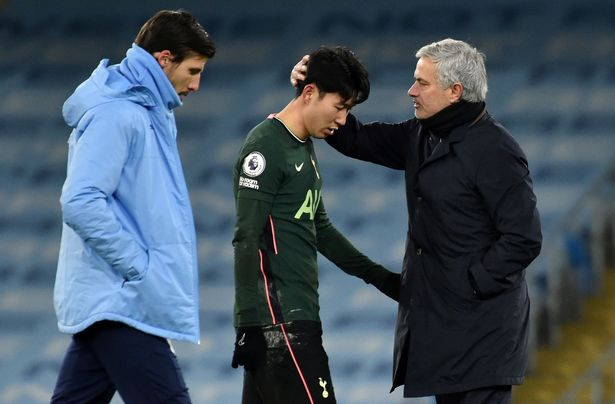 Jose Mourinho contract details shed new light on potential Tottenham sacking - Bóng Đá