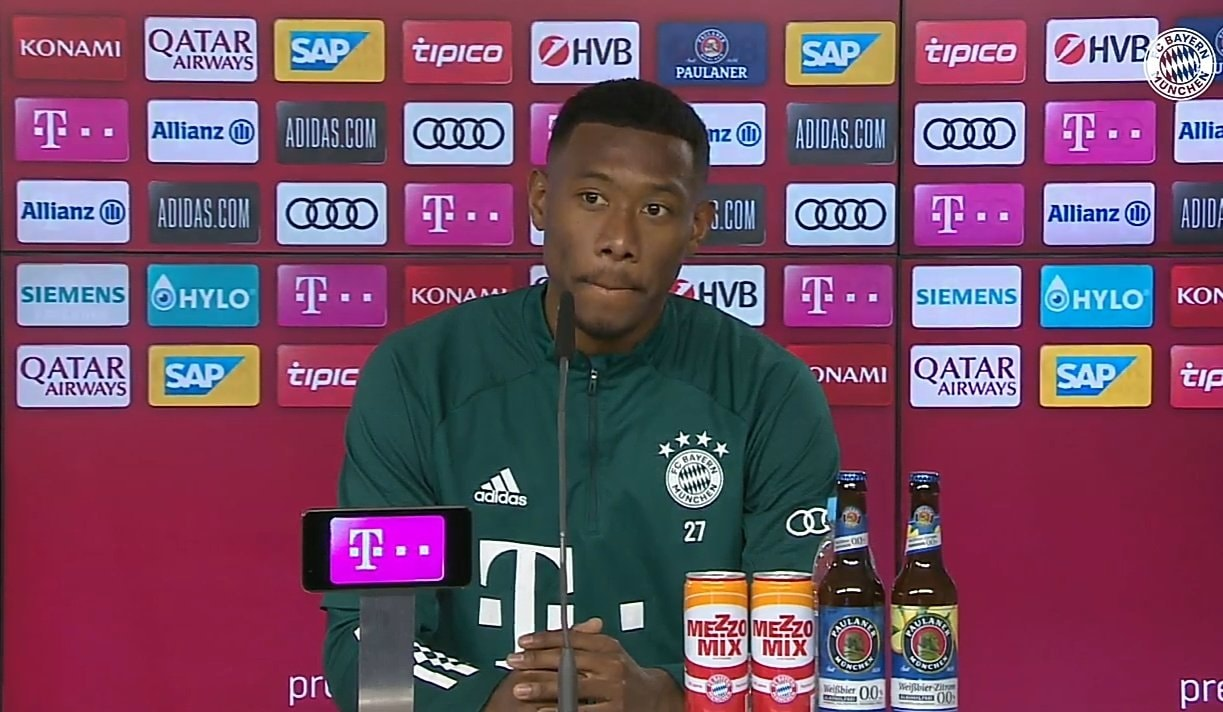 Alaba confirms he will leave Bayern Munich amid Real Madrid and Premier League links - Bóng Đá