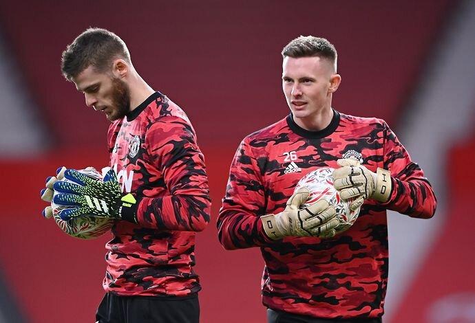 Man United transfer news: Dean Henderson gives Solskjaer ultimatum - Bóng Đá