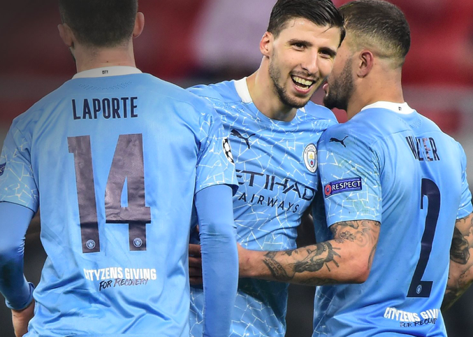 Manchester City have won their 12th consecutive away match in all competitions - Bóng Đá