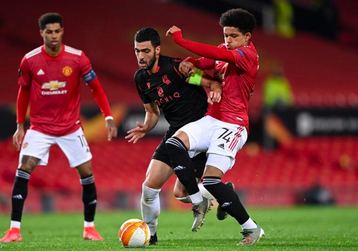 Bài sau trận Man Utd - Bóng Đá