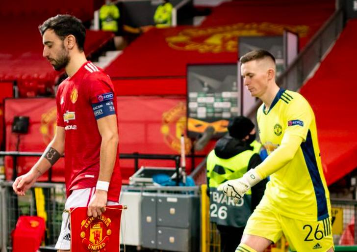 Ole Gunnar Solskjaer explains making Bruno Fernandes captain instead of resting him - Bóng Đá
