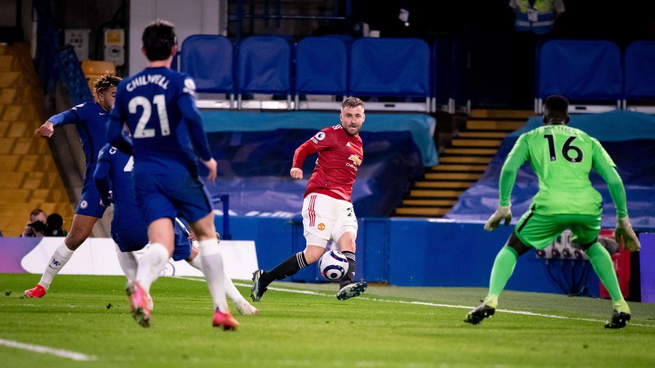 Thống kê Chelsea 0-0 M.U: Thất vọng Quỷ đỏ! - Bóng Đá