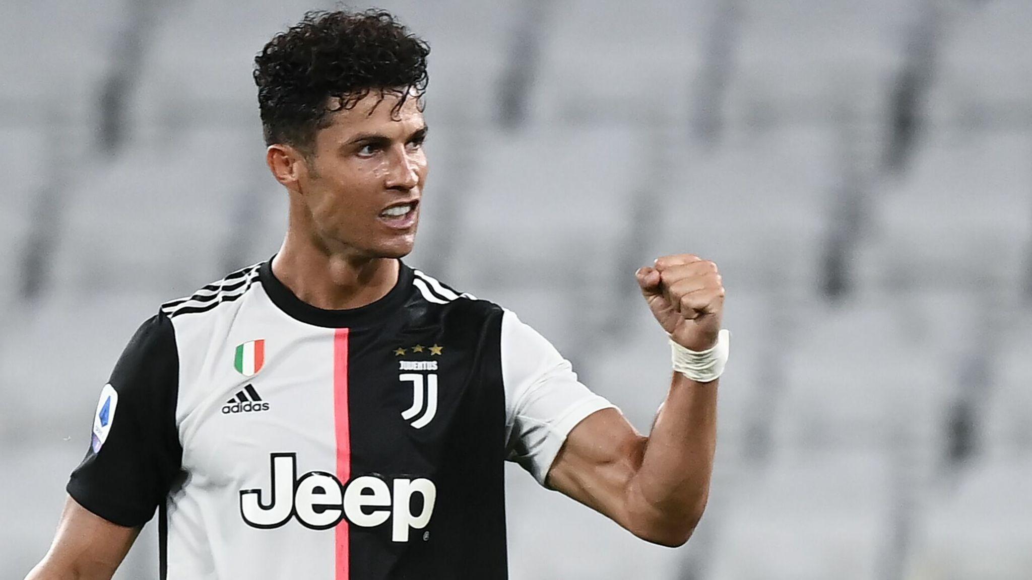Khả năng sút phạt của Ronaldo ngày càng tệ hại - Bóng Đá