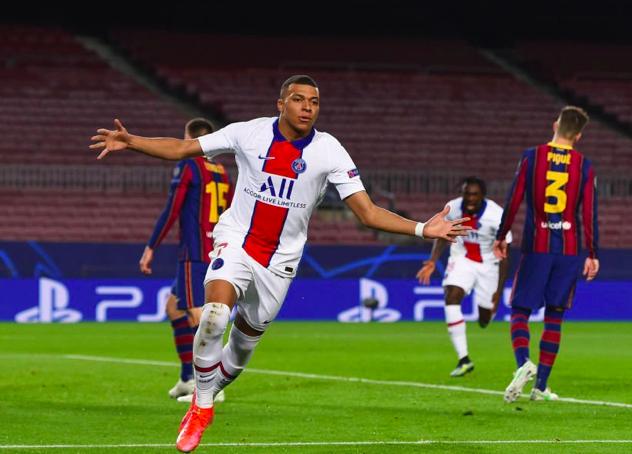 Arsene Wenger sees similarities between Kylian Mbappe and Pele - Bóng Đá