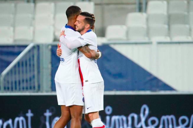 Mauricio Pochettino : 'I'm happy with the team spirit' - Bóng Đá