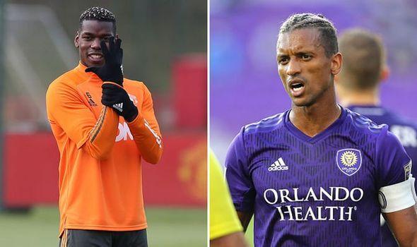 Paul Pogba saga takes twist as ex-Man Utd star Nani gives verdict on Mino Raiola plan - Bóng Đá