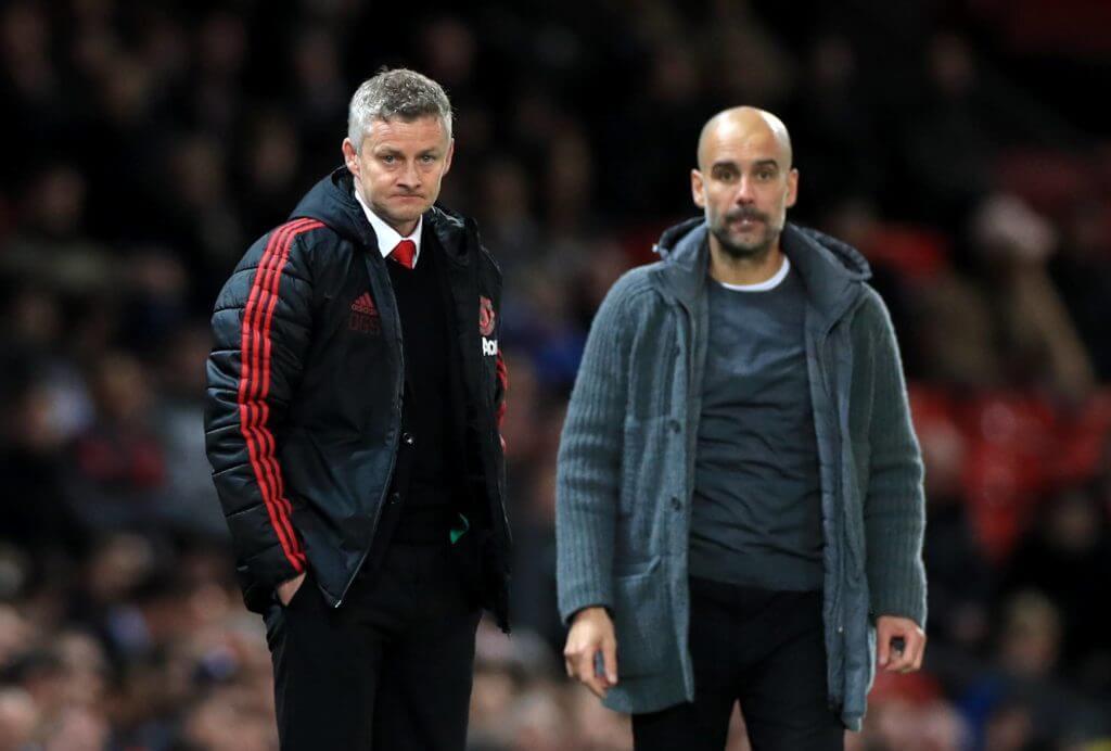 Mark Lawrenson states his prediction for Manchester City vs Manchester United - Bóng Đá