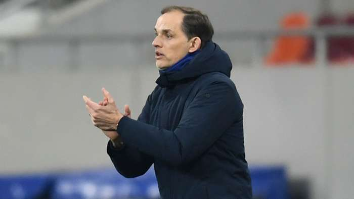 'We played with courage' - Tuchel expresses delight after Chelsea's 'deserved' victory over Liverpool - Bóng Đá