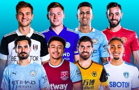 February's Premier League Player of the Month revealed - Bóng Đá