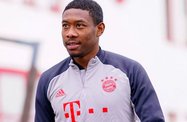Falk: Alaba rejected Real, discusses with PsG and Premier League - Bóng Đá