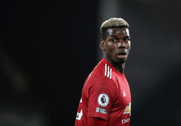 Man Utd in dark over Paul Pogba future amid silence from agent Mino Raiola - Bóng Đá