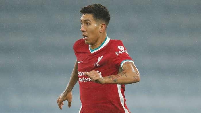 Liverpool dealt fresh blow as Firmino misses Fulham clash through injury - Bóng Đá