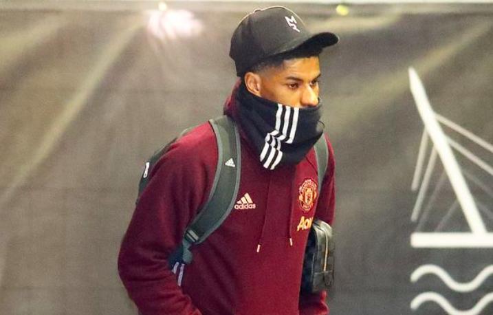 M.U tan hoang cả 3 tuyến, lộ thái độ Fernandes trước trận derby - Bóng Đá