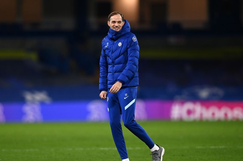 Thomas Tuchel has decided his first permanent Chelsea transfer for Marina Granovskaia to seal - Bóng Đá