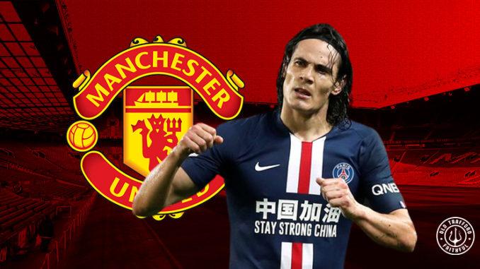 Man Utd fans hope Edinson Cavani is released after latest injury setback - Bóng Đá