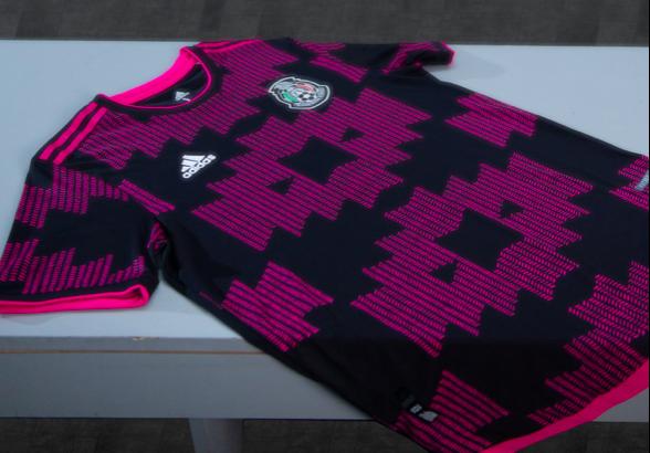 Tuyển Mexico tung mẫu áo đấu mới đẹp không tưởng - Bóng Đá