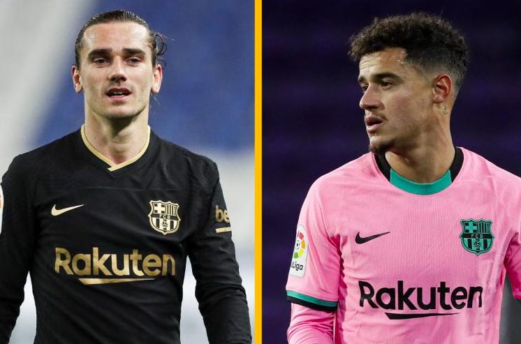 Barcelona planning to sell 4 players - Bóng Đá