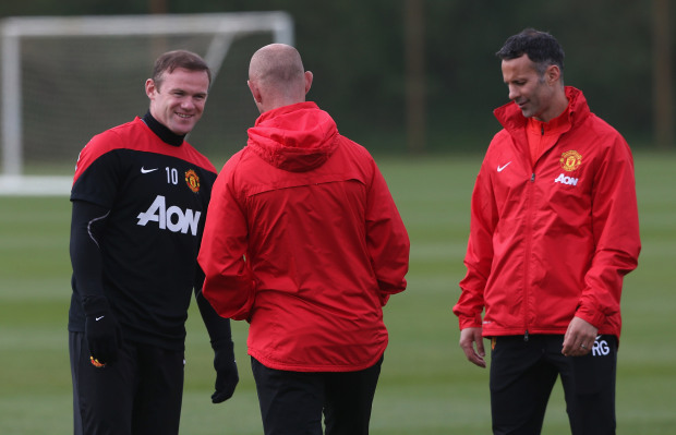 Nicky Butt in line for Wayne Rooney reunion at Derby after quitting Manchester United coaching role - Bóng Đá