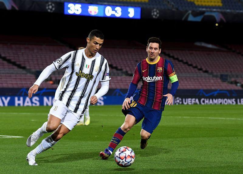 5 tiếc nuối lớn nhất của Cristiano Ronaldo trong sự nghiệp - Bóng Đá