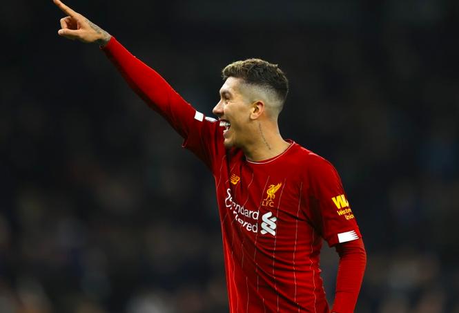 Không thể ngờ, Liverpool ra giá khủng bán đứt Roberto Firmino - Bóng Đá