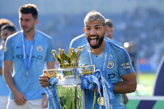 Man City handed Sergio Aguero option to stay but was made aware of major summer plans - Bóng Đá