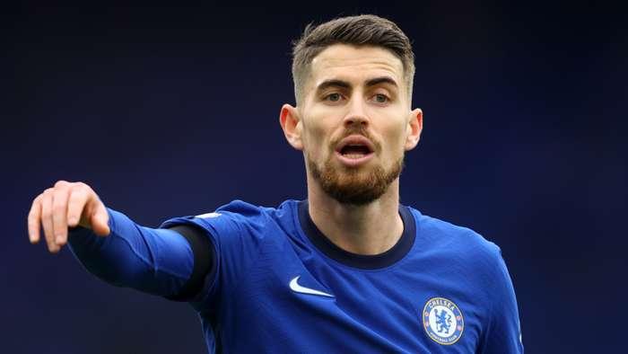 Jorginho '100 per cent' staying at Chelsea despite Napoli links, claims midfielder's agent - Bóng Đá