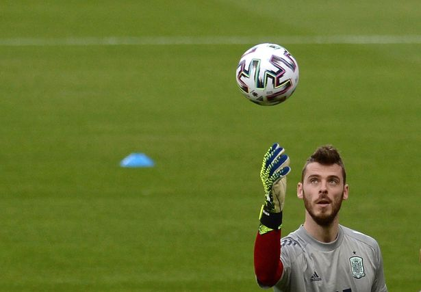 Man Utd set to hand David de Gea eye-watering pay-off to lead goalkeeper exodus - Bóng Đá