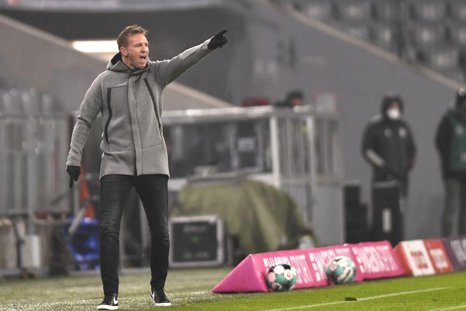 Julian Nagelsmann: Leipzig was the better team, second place is now the goal - Bóng Đá