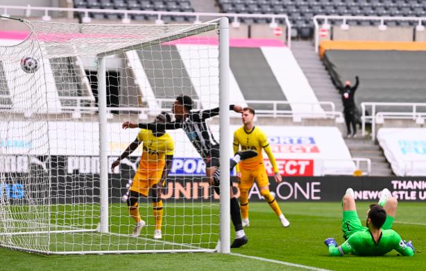 Harry Kane quá dữ dội, Tottenham vẫn nhận cái kết khá đắng - Bóng Đá