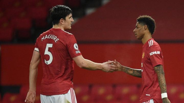 19 goals, 12 assists: Marcus Rashford is on fire this season - Bóng Đá