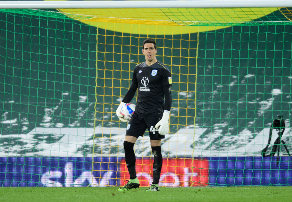 Joel Pereira plays first game in five months and it ends badly - Bóng Đá
