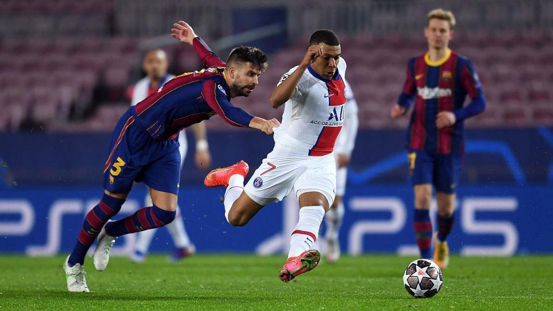 Đã đến lúc Mbappe sửa sai để giỏi hơn Ronaldo, Messi! - Bóng Đá