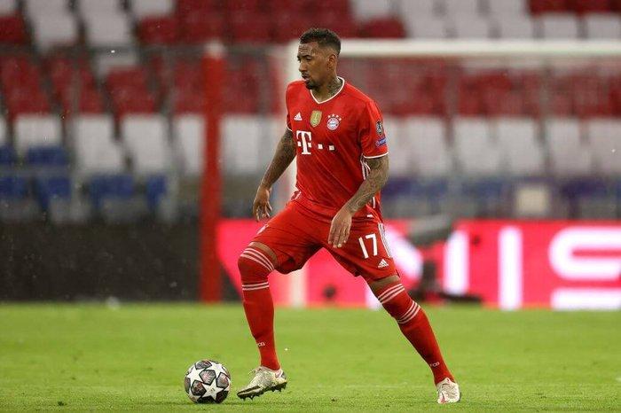 Jerome Boateng to leave Bayern Munich at the end of the season - Bóng Đá