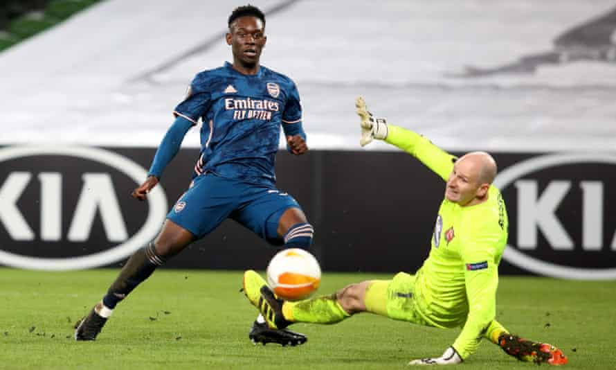 Folarin Balogun - Edu is set to complete his first summer mission to hand Mikel Arteta and Arsenal a big boost - Bóng Đá