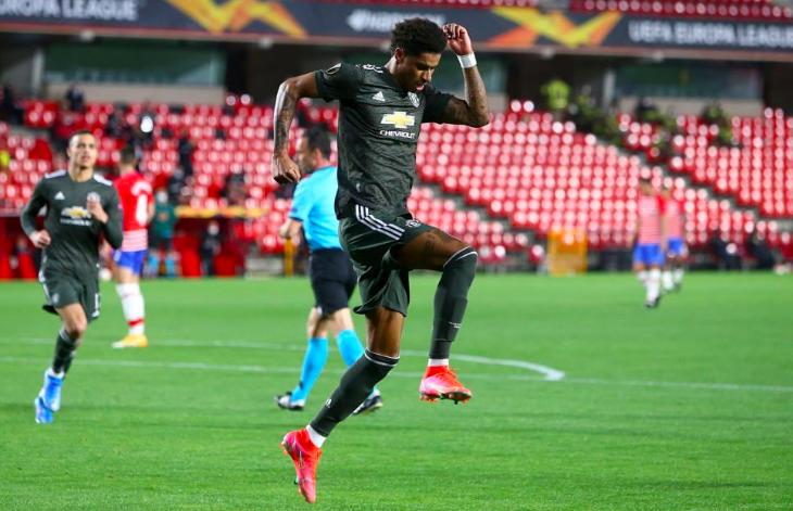 TRỰC TIẾP Granada 0-1 Man United (HT): Quỷ đỏ nắm lợi thế - Bóng Đá
