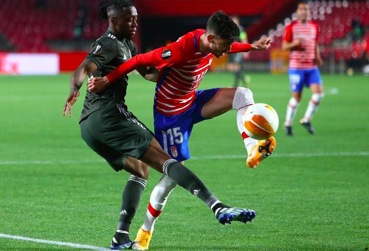 TRỰC TIẾP Granada 0-1 Man United (H2): Quỷ đỏ nắm lợi thế - Bóng Đá