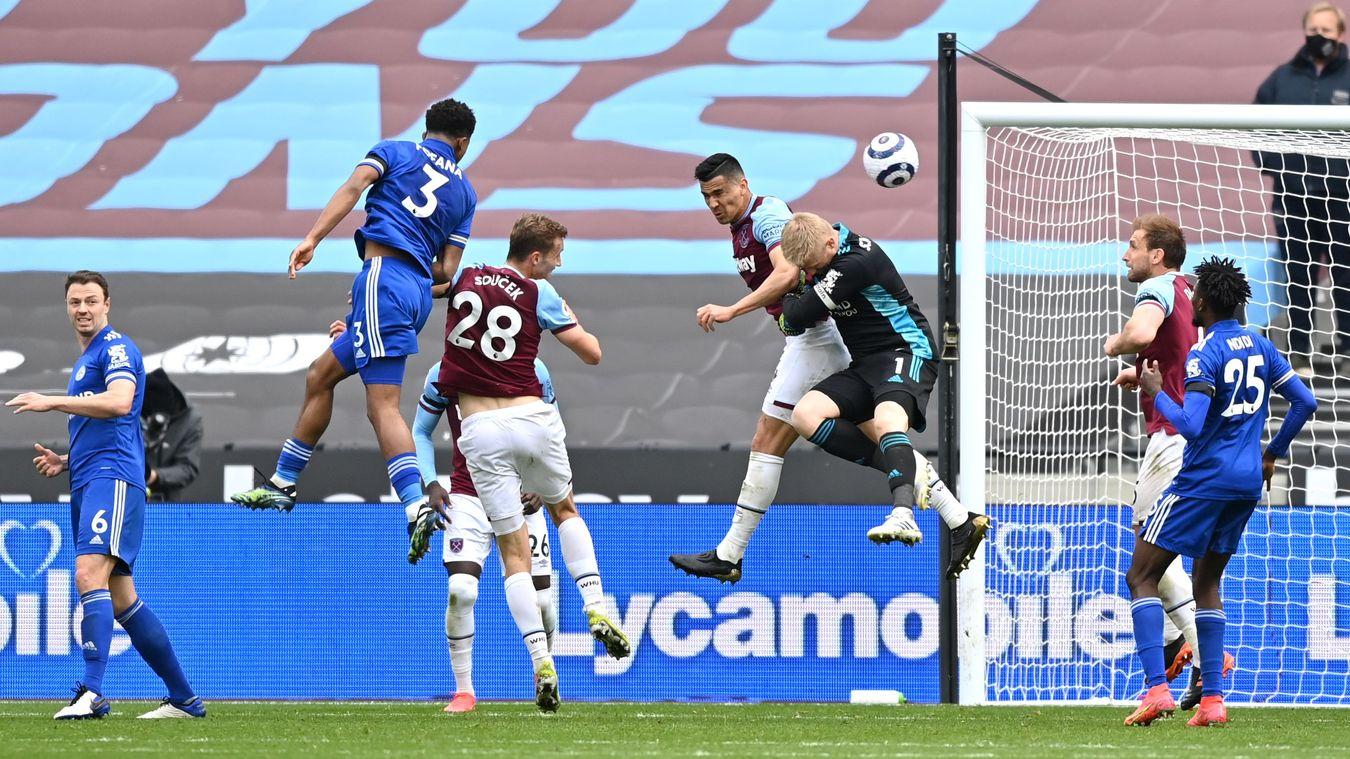 Lingard bùng nổ dữ dội, lập cú đúp hủy diệt Leicester City - Bóng Đá