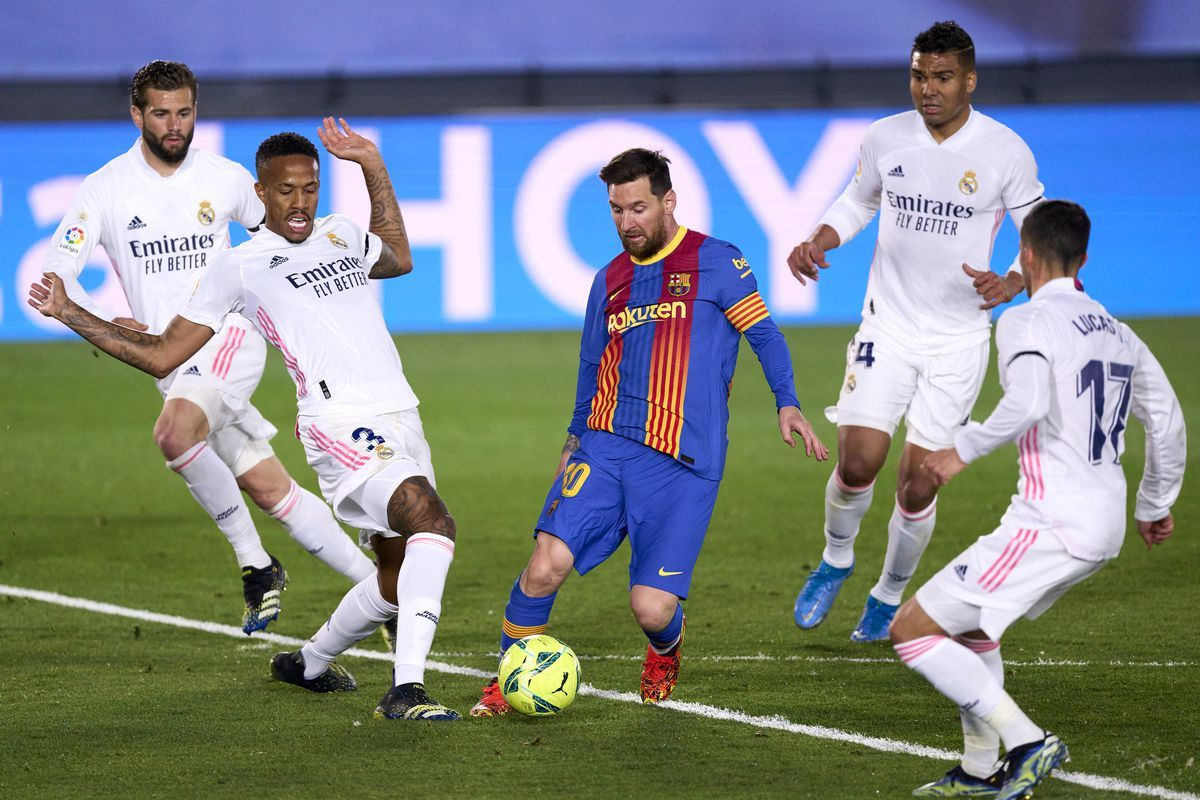Chấm điểm Real Madrid trận El Clasico: Canh bạc mạo hiểm! - Bóng Đá