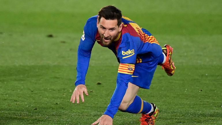 Chấm điểm Barca trận El Clasico: Thảm họa tuyến giữa! - Bóng Đá