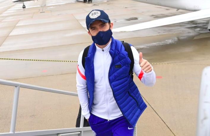 XONG! Đón cú hích lớn, Chelsea sẵn sàng cho trận đấu quan trọng - Bóng Đá
