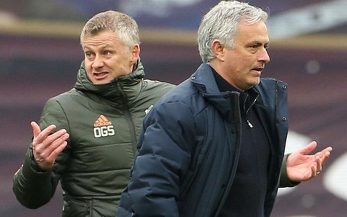 M.U ngược dòng, Solskjaer đã tạo cú lừa khiến Spurs và Mourinho choáng váng - Bóng Đá
