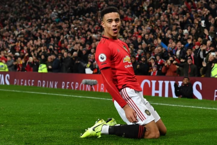How Mason Greenwood could have ended up at Juventus in 2019 - Bóng Đá