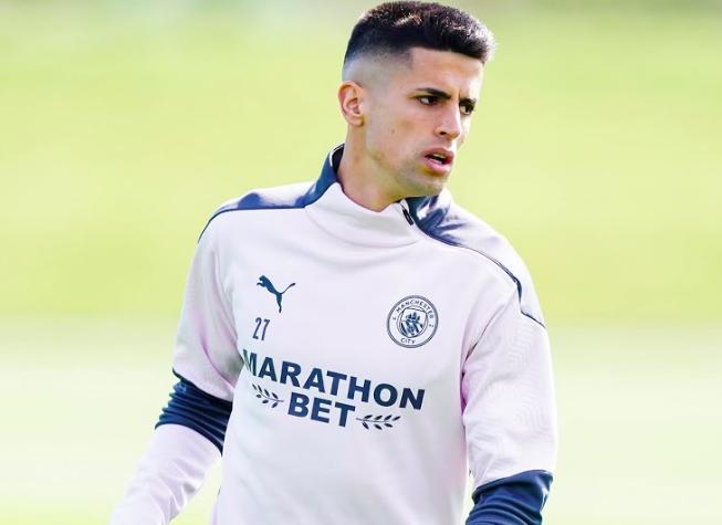 Gác lại cú sốc Leeds United, Man City sẵn sàng cho trận đánh lớn - Bóng Đá