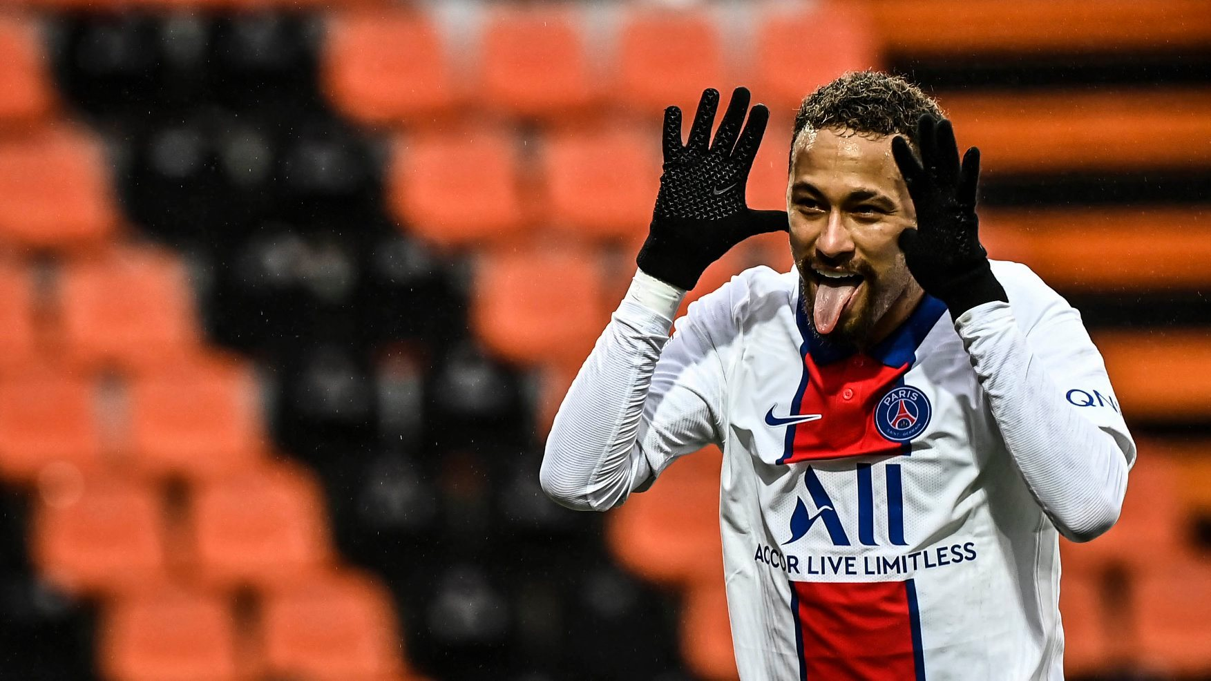 Neymar is expected to sign a contract extension with PSG until 2027, per L'Equipe  - Bóng Đá