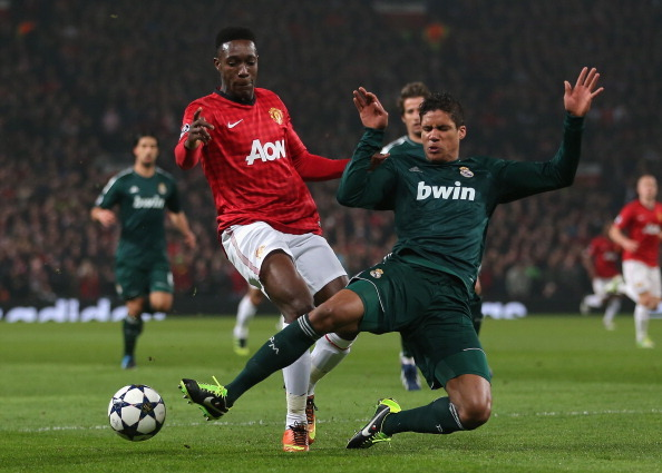 Man United have identified their number one target this summer as world-class star becomes available - Varane - Bóng Đá
