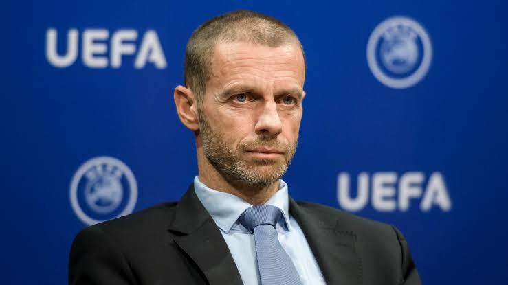 CHÍNH THỨC! UEFA định đoạt số phận Super League - Bóng Đá