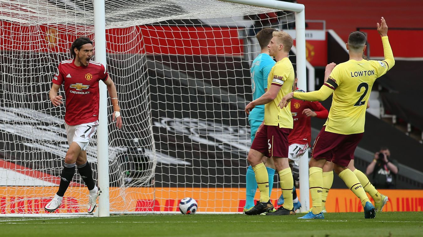 10 thống kê M.U 3-1 Burnley:  - Bóng Đá