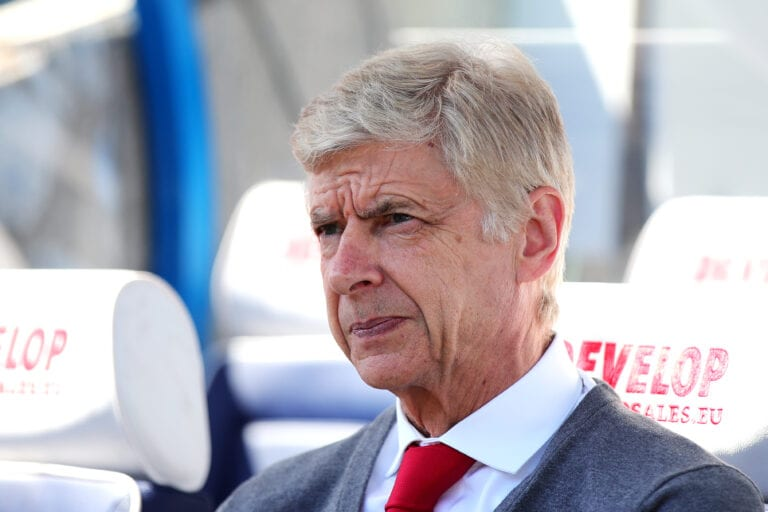 Arsene Wenger 'not surprised' by collapse of Super League - Bóng Đá