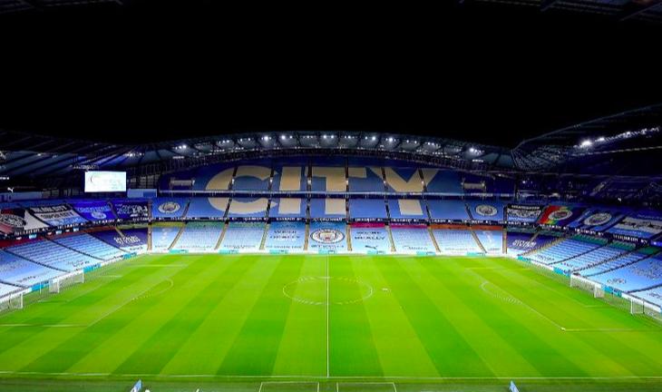 Man City leaves Super League - Bóng Đá